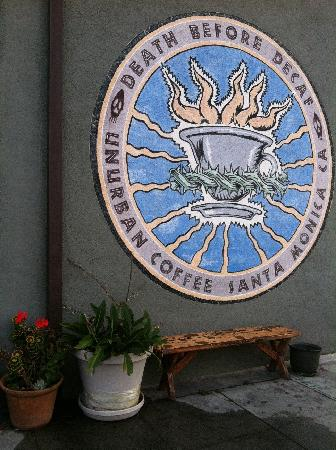 Un-Urban Cafe: the Great Seal