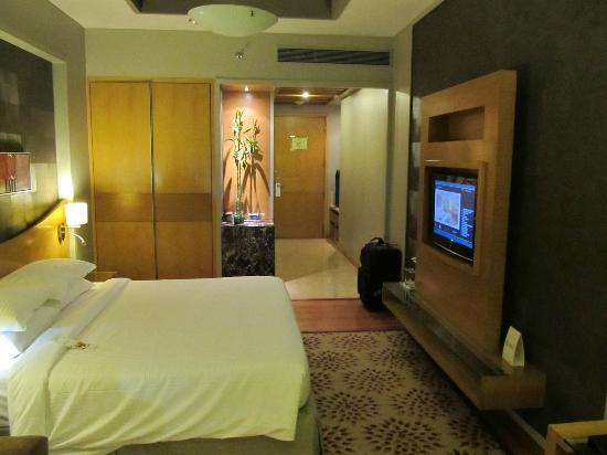 Radisson Blu Suites Gurgaon: Room