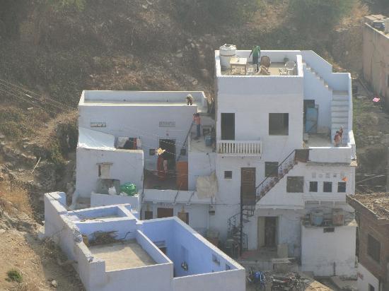 Tarah Homestay and Guest House : Tarah Homestay