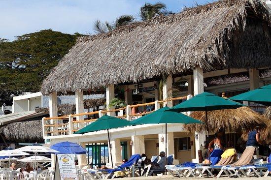 Breakers Restaurant and Beach Bar