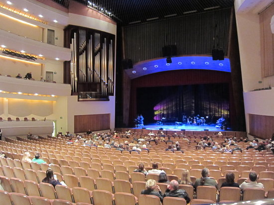 ‪Performing Arts Center San Luis Obispo‬