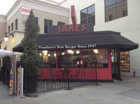 Best Restaurants On Colorado Blvd Pasadena