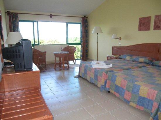 Iberostar Mojito : Notre chambre