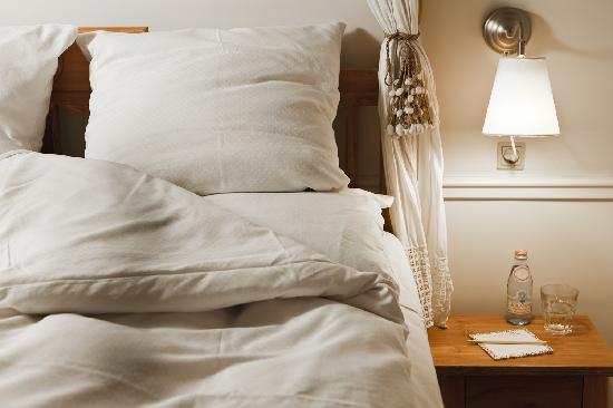 Bertrams Guldsmeden - Copenhagen: Our great beds