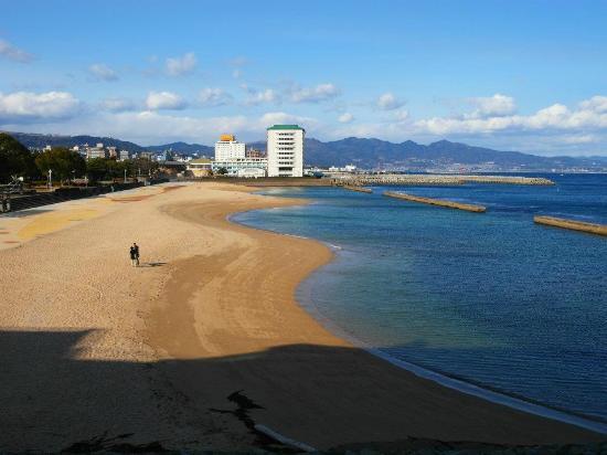Hotel Umine : Scenic seaside view
