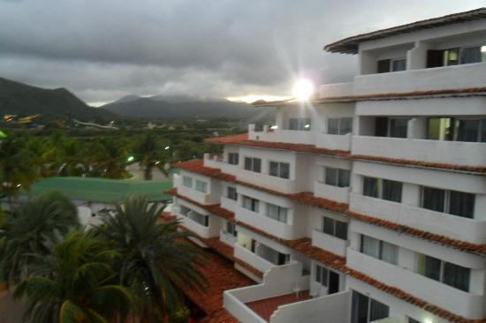 Isla Caribe Beach Hotel: gorgeous views