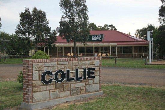 Collie Hotel