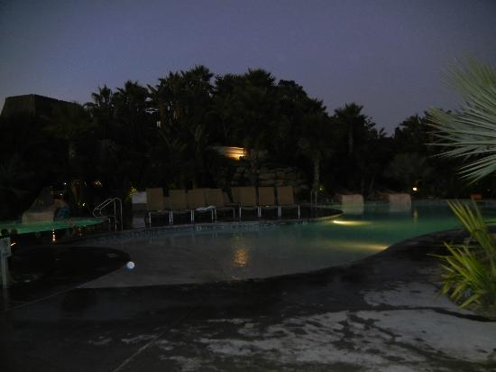 Hyatt Regency Mission Bay : piscines