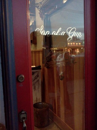 Photo of American Restaurant Son of a Gun at 8370 W 3rd St, Los Angeles, CA 90048, United States