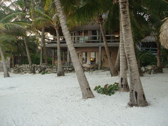 Xanadu Island Resort : Looking at #10