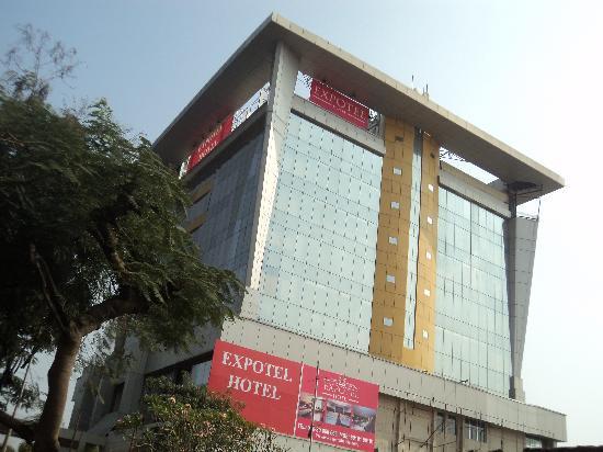 Expotel: Export Hotel