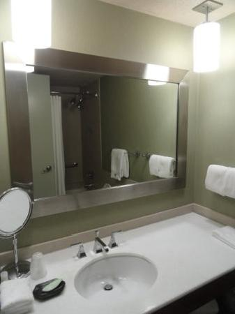 The Westin Chicago Northwest: Bathroom Sink