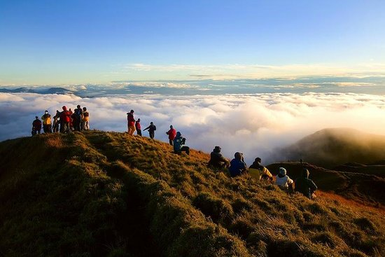 Foto de Mt. Pulag National Park