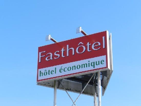 Fasthotel Annecy: FASTHOTEL