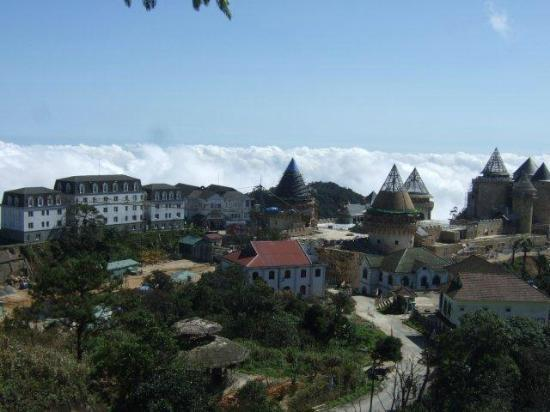 Hoi An Philong Tours - Day Tours: BaNa Hills