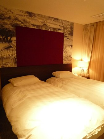 Lotte Buyeo Resort