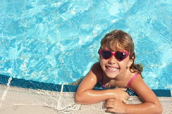Asterias Beach Hotel: Asterino Children Club 2