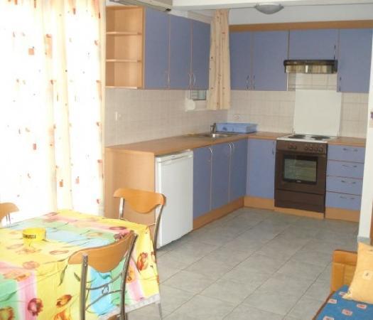 Pansion Dina : Apartment