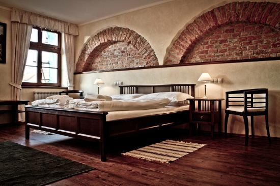 Hotel La Fresca: Historical apartment from 1848