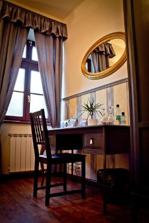 Hotel La Fresca: Single room