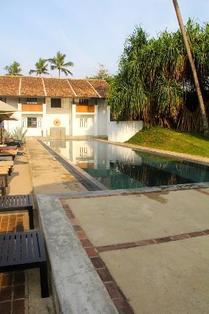 Paradise Road The Villa Bentota: Pool