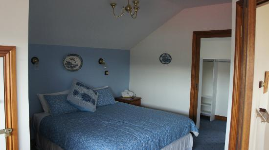 Quayside Cottages: Master in Bayview