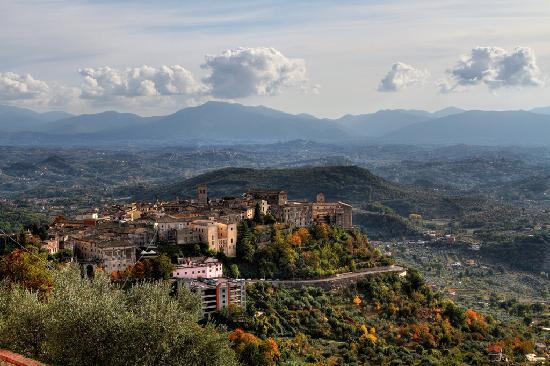 Rocca di San Leucio