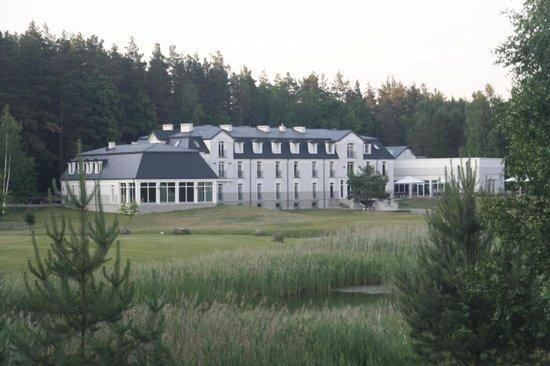 Golf Park Lipowy Most