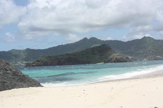 Mamoudzou, Mayotte : Ilots Choizil