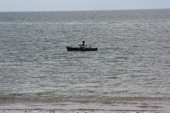 Mayotte Découverte : Sur l'océan indien