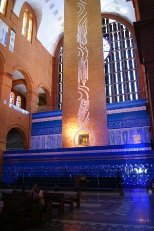 National Sanctuary of Our Lady of Aparecida: Take a time to connect with the infinite