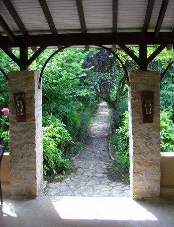 Le Jardin Sarlat