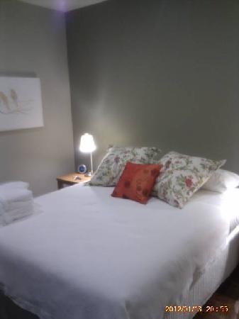 StoneTryst Villas: Bedroom