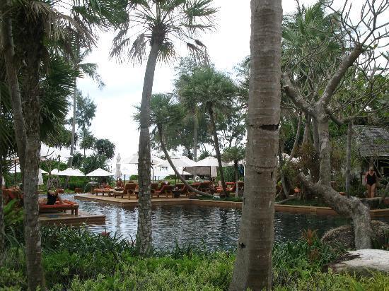 Marriott's Phuket Beach Club: Quiet Adult Pool