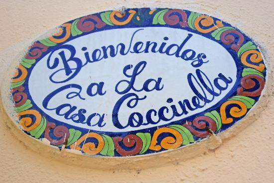 Residence La Coccinella: bienvenidos