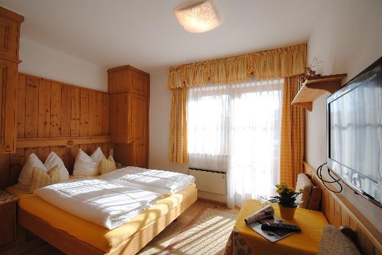 Pension Alpenrose Appartements: Beispielbild Doppelzimmer