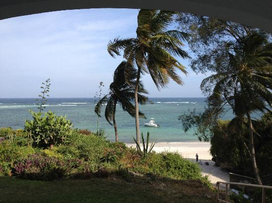 Leisure Lodge Beach and Golf Resort: View from Room , Leisure Lodge