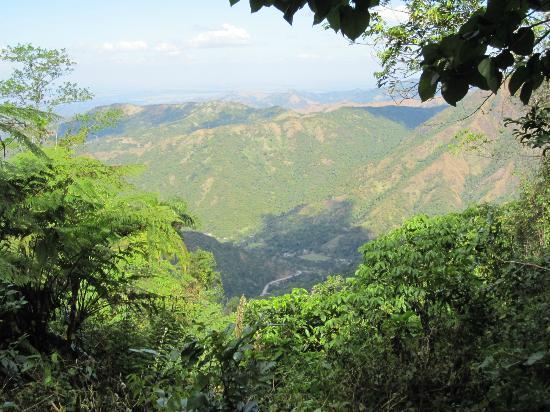 Santiago de Cuba Province, Cuba: View
