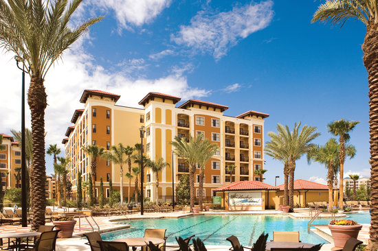 Floridays Resort Orlando - Top on TripAdvisor 2- and 3-Bedroom Suites, in the Middle of the Magi