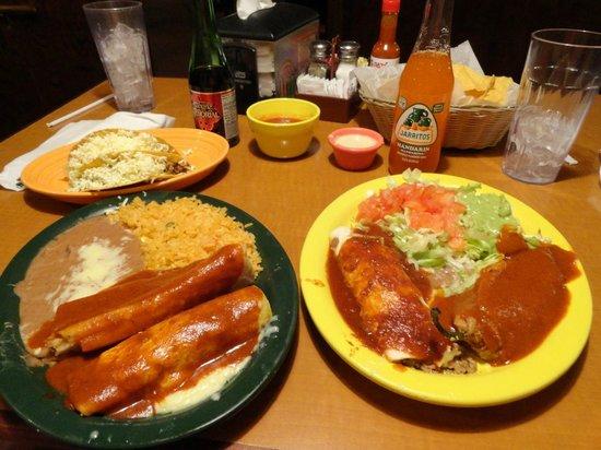 El Charro Mexican Restaurant Fredericksburg Menu Prices Restaurant Reviews Tripadvisor