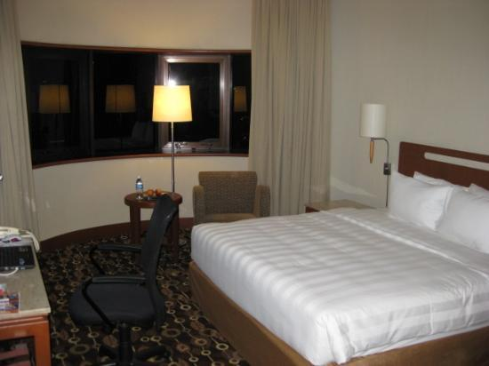 Holiday Inn Singapore Atrium: Room - Bed