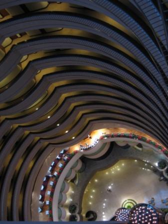 Holiday Inn Singapore Atrium: Hotel