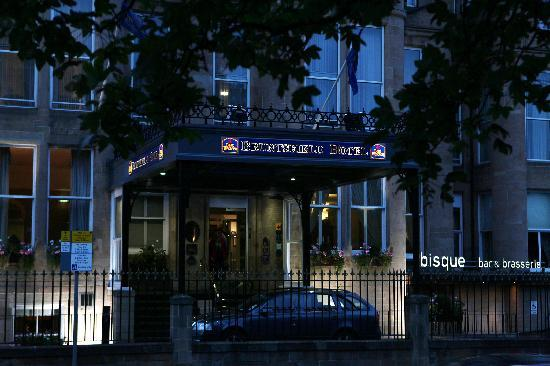 Best Western Plus Edinburgh City Centre Bruntsfield Hotel Ab Chf 103 C H F 1 1 5