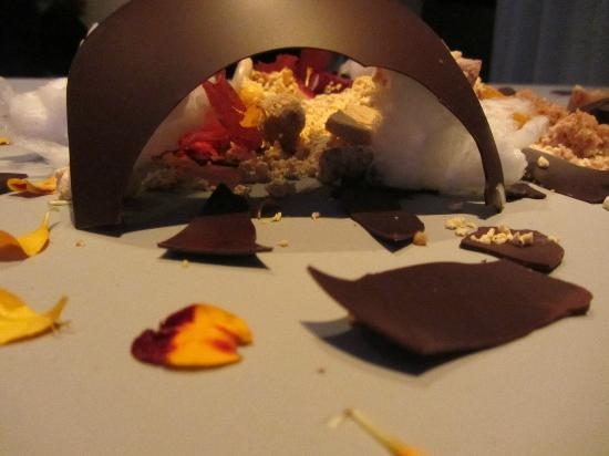 dessert picture of alinea chicago tripadvisor. Black Bedroom Furniture Sets. Home Design Ideas