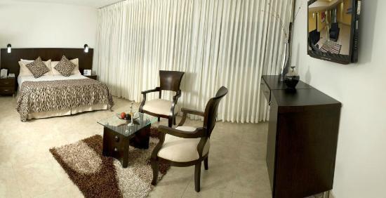 Hotel Casino Internacional: Suite Ejecutiva