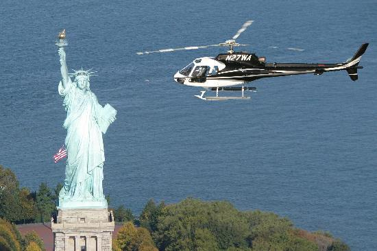 Manhattan Helicopters