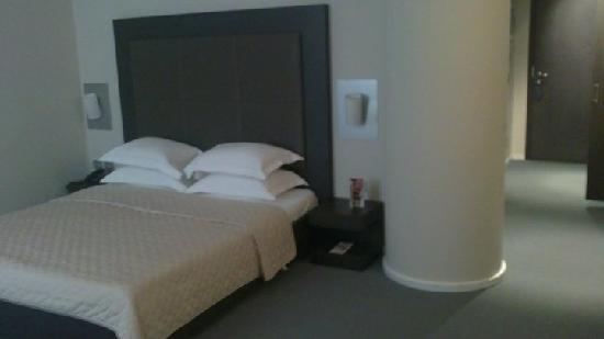 Sky Hotel: Room