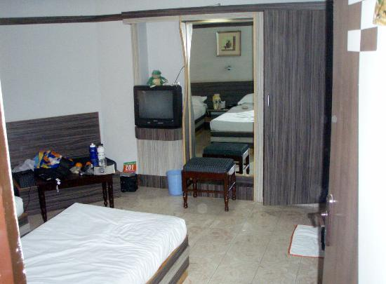 Oriental Palace Resorts: Room #226