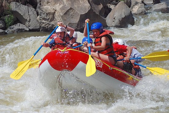 New Mexico River Adventures - Day Tours