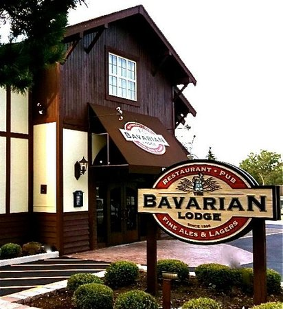 The Bavarian Lodge Lisle Menu Prices Restaurant